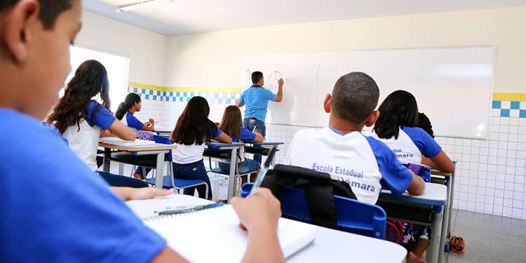 Inscrições para o Colégio da Polícia Militar da Bahia começam na segunda-feira; veja detalhes